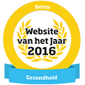 Website van het jaar 2016
