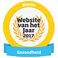 Website van het jaar 2017