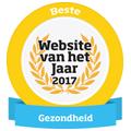 Website van het jaar 2017